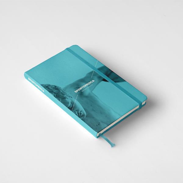 sportopedica - notebook