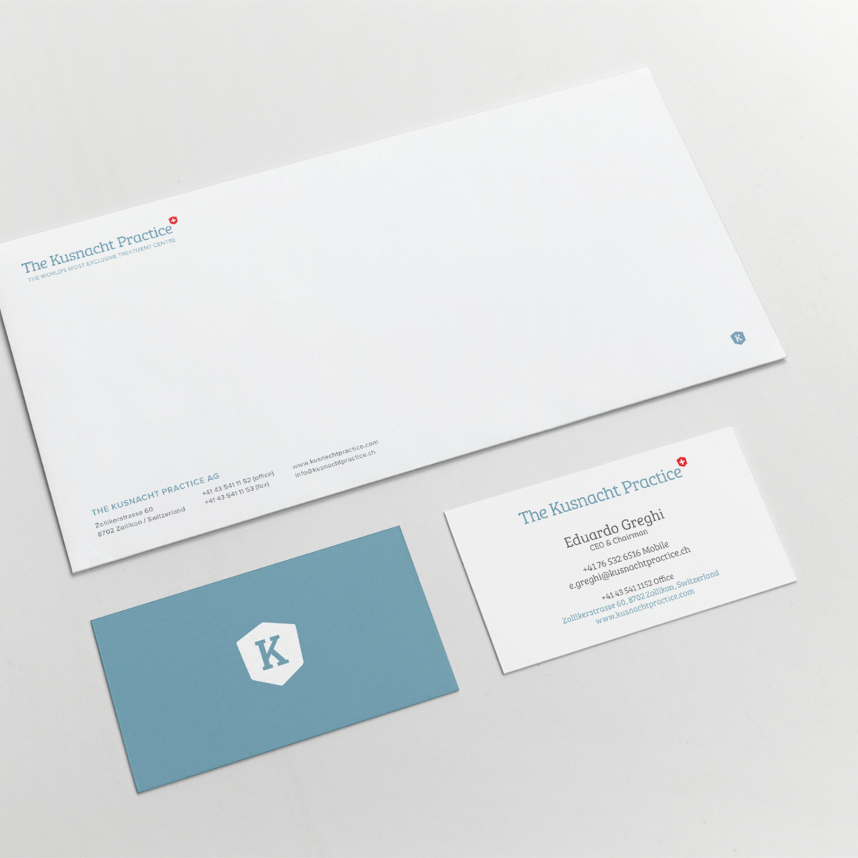 kunsnacht - business cards