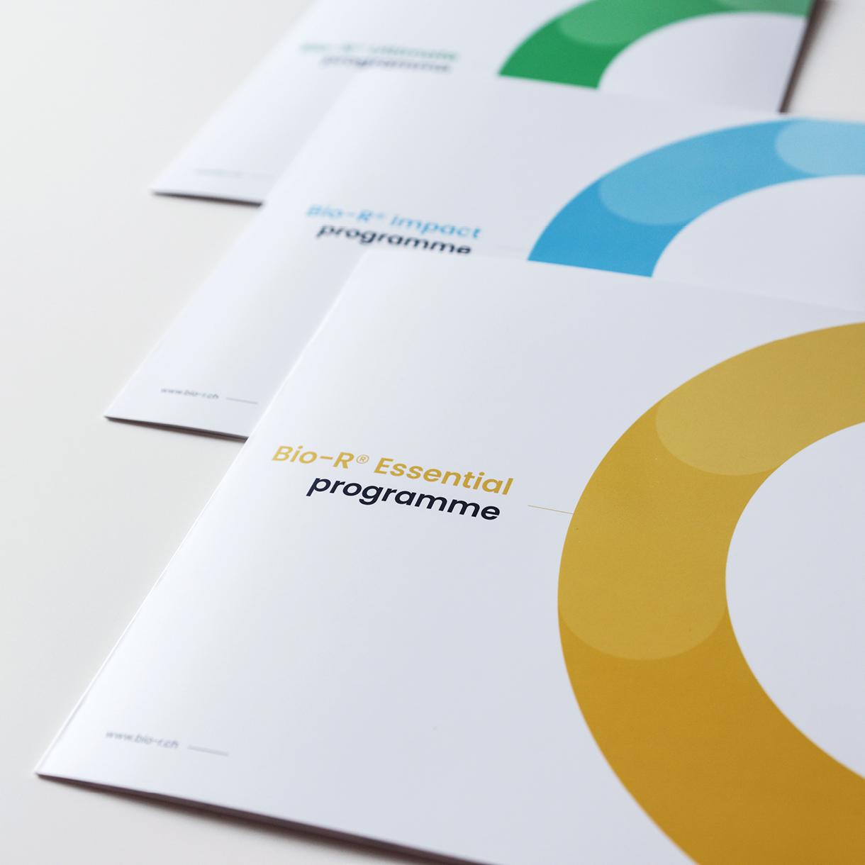 bior - booklets