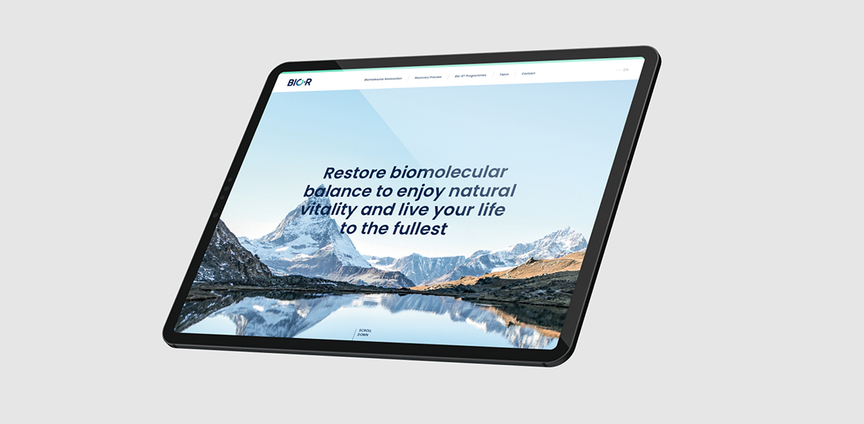 bior - tablet