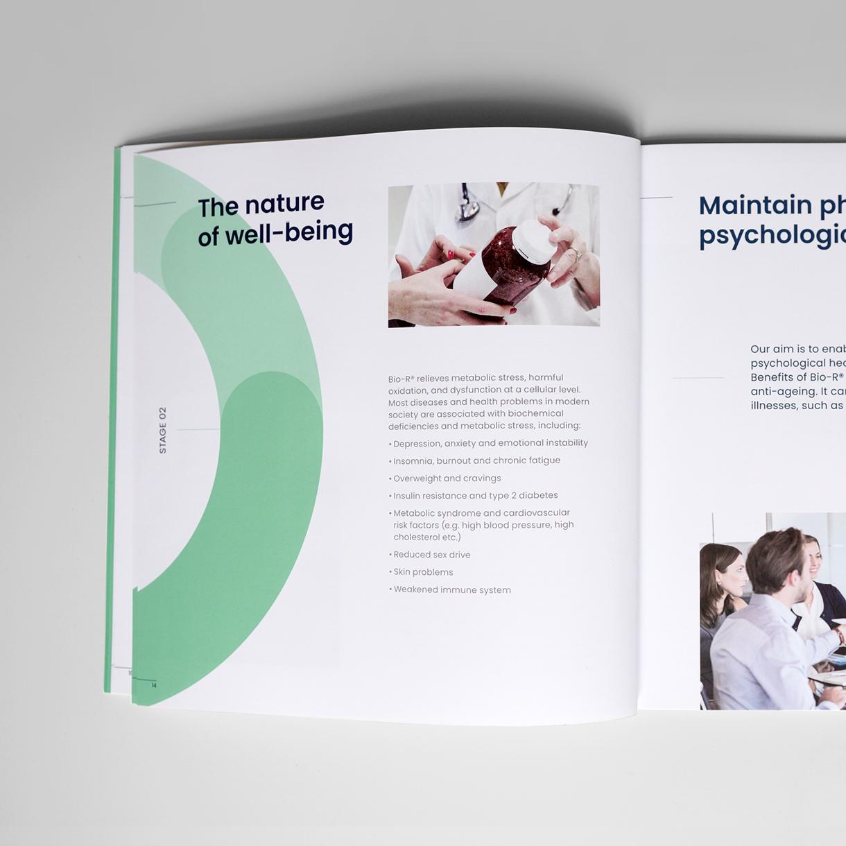 bior - leaflet