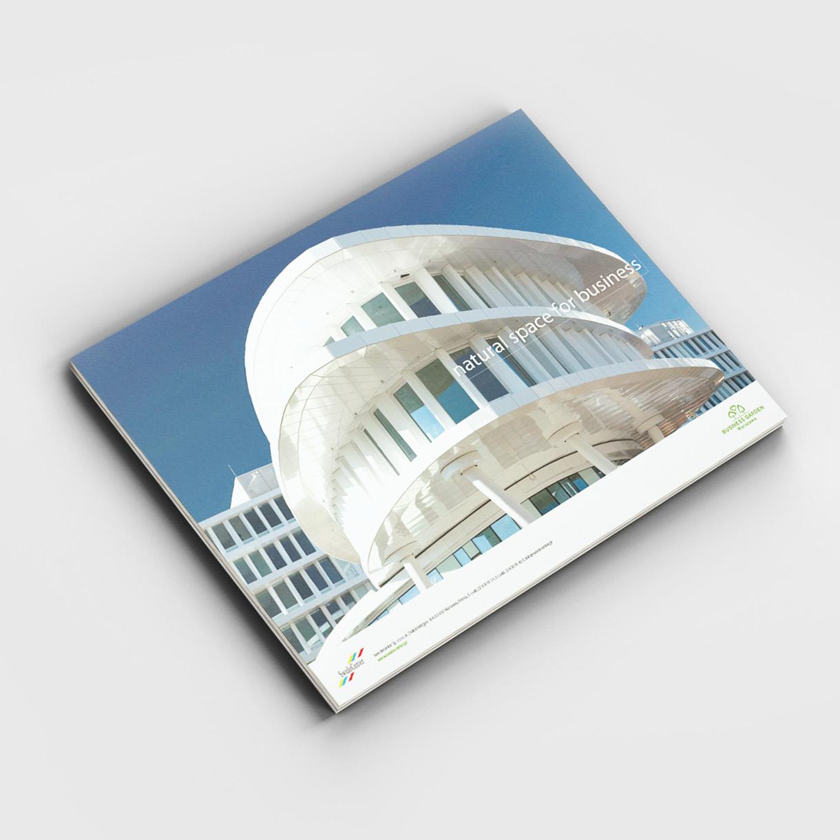 BG - Brochure
