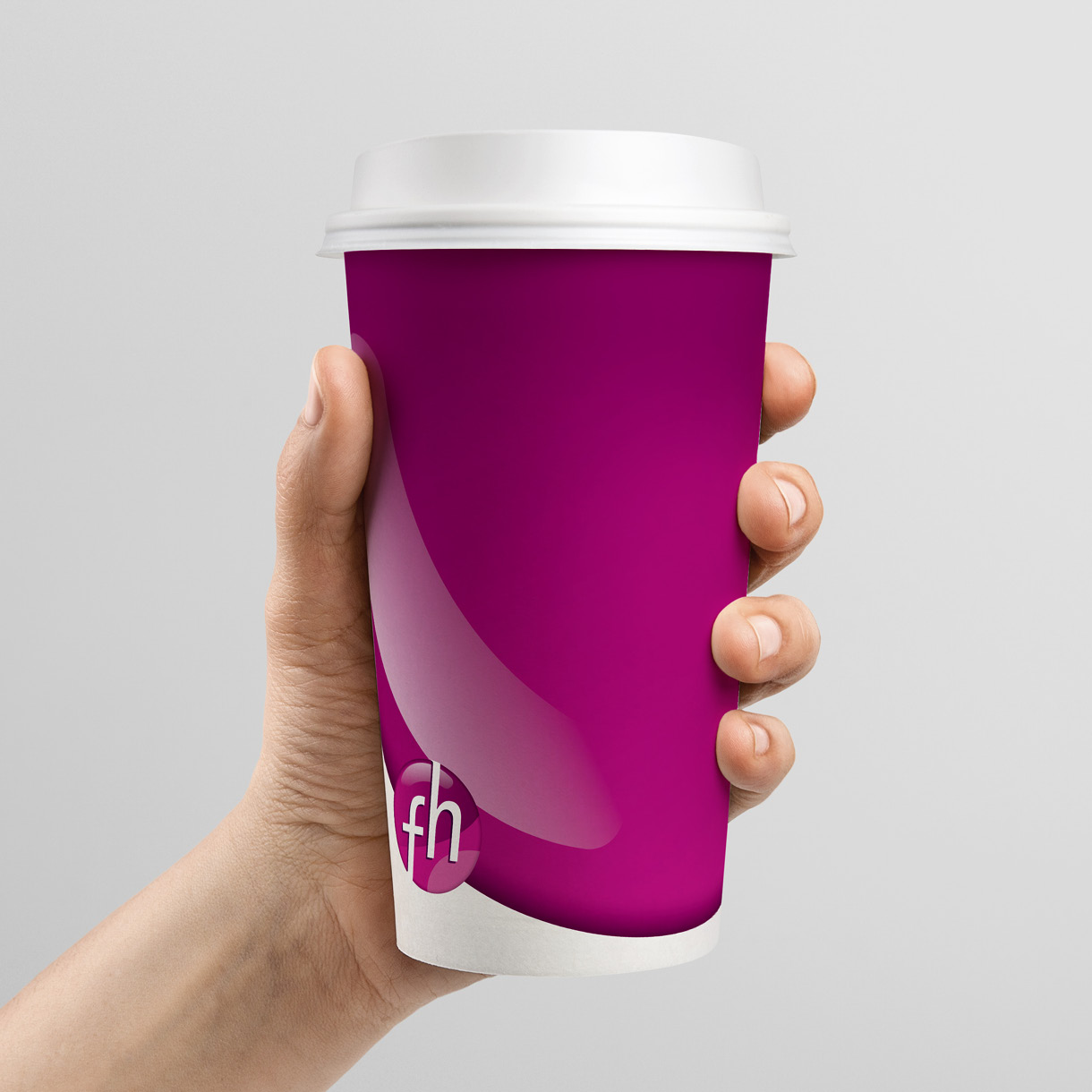 Focus Hotel - Coffee cup