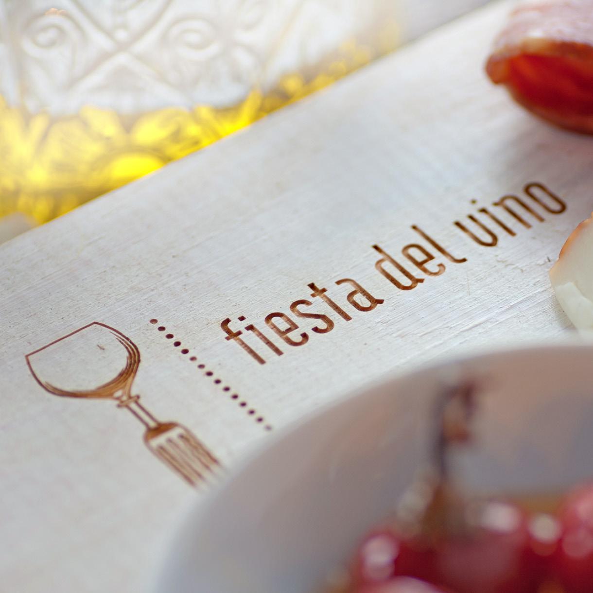 fiesta - card