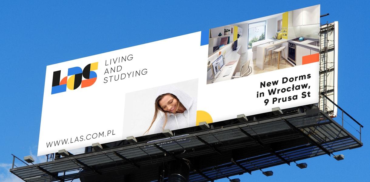 LAS - Billboard