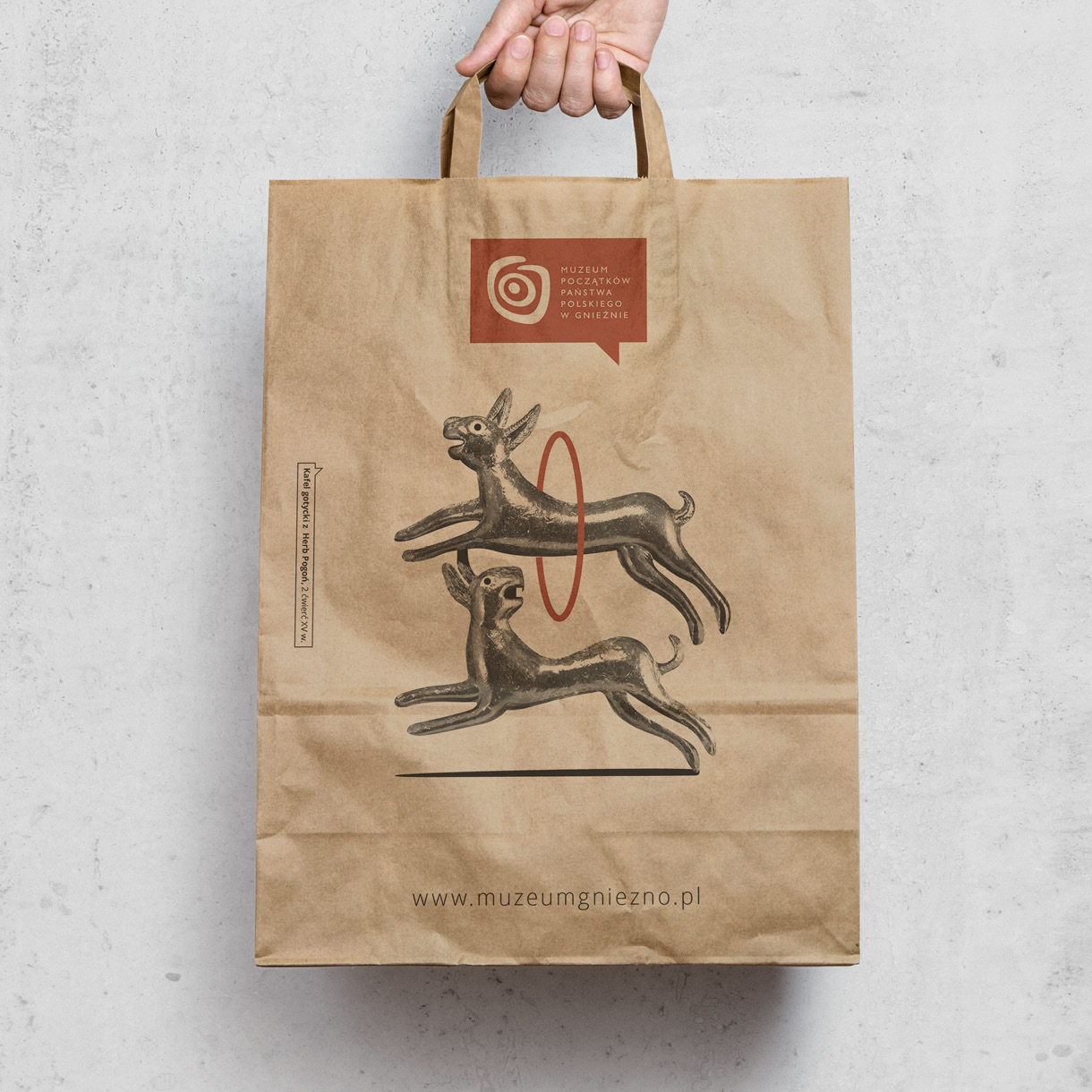 MPPP - Bag design