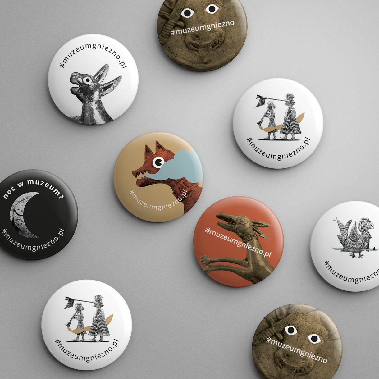 MPPP - Buttons