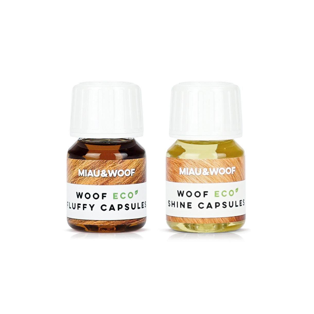 b&m - capsules