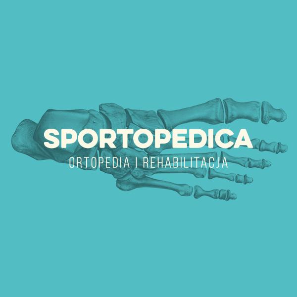 Sportopedica - logo