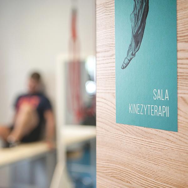 sportopedica - office